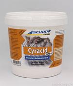Cyracid 50SP Granulat Fliegenmaden Schopf Hygiene