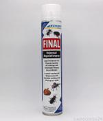 Final Universal Insektenspray Schopf Hygiene