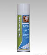 Hoof Balm Spray Schopf Hygiene