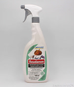 Reudanon Parasitenspray Schopf Hygiene