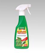 Blattlausfrei Spray Dr Stähler