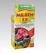 Kiron Milben Ex Dr Stähler
