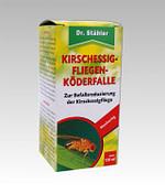 Kirschessigfliegen Köderfalle Dr Stähler