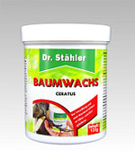 Ceratus Baumwachs Dr Stähler