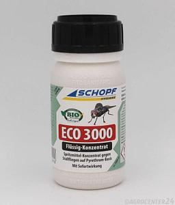 Eco 3000 Konzentrat Stallfliegen Schopf Hygiene