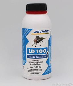 LD 100B Konzentrat Insektizid Schopf Hygiene