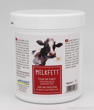 Melkfett Schopf Hygiene