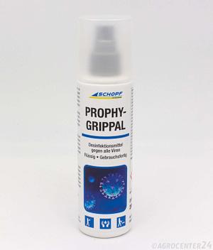Prophy Grippal 200ml Raumdesinfektion Schopf Hygiene