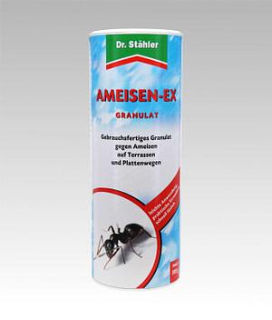 Ameisen Ex Granulat 500g Dr Stähler