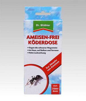 Ameisen Frei Köderdose Dr Stähler