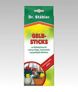 Gelb Sticks Dr Stähler