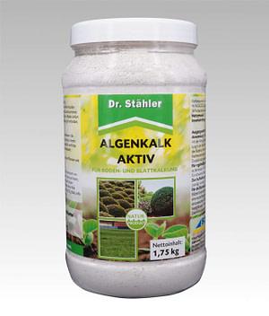 Algenkalk Aktiv Dr Stähler