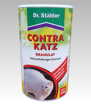Contra Katz Granulat Dr Stähler