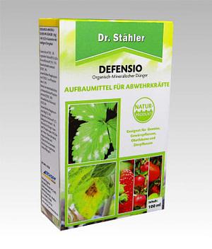 Defensio Dr Stähler
