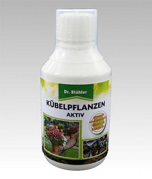 Kübelpflanzen Aktiv Dr Stähler