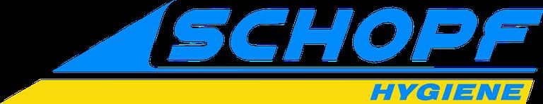 Schopf Hygiene Logo