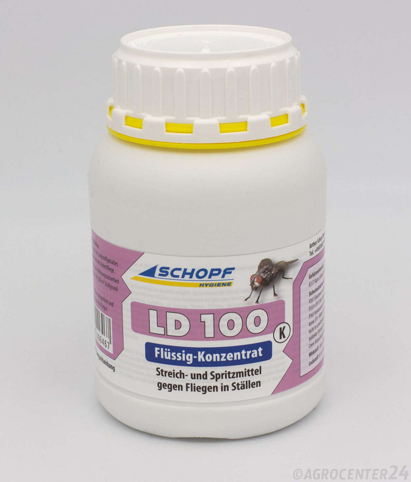 LD 100K Insektizid Schopf Hygiene