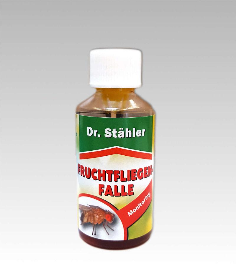 Fruchtfliegen Falle Dr Stähler