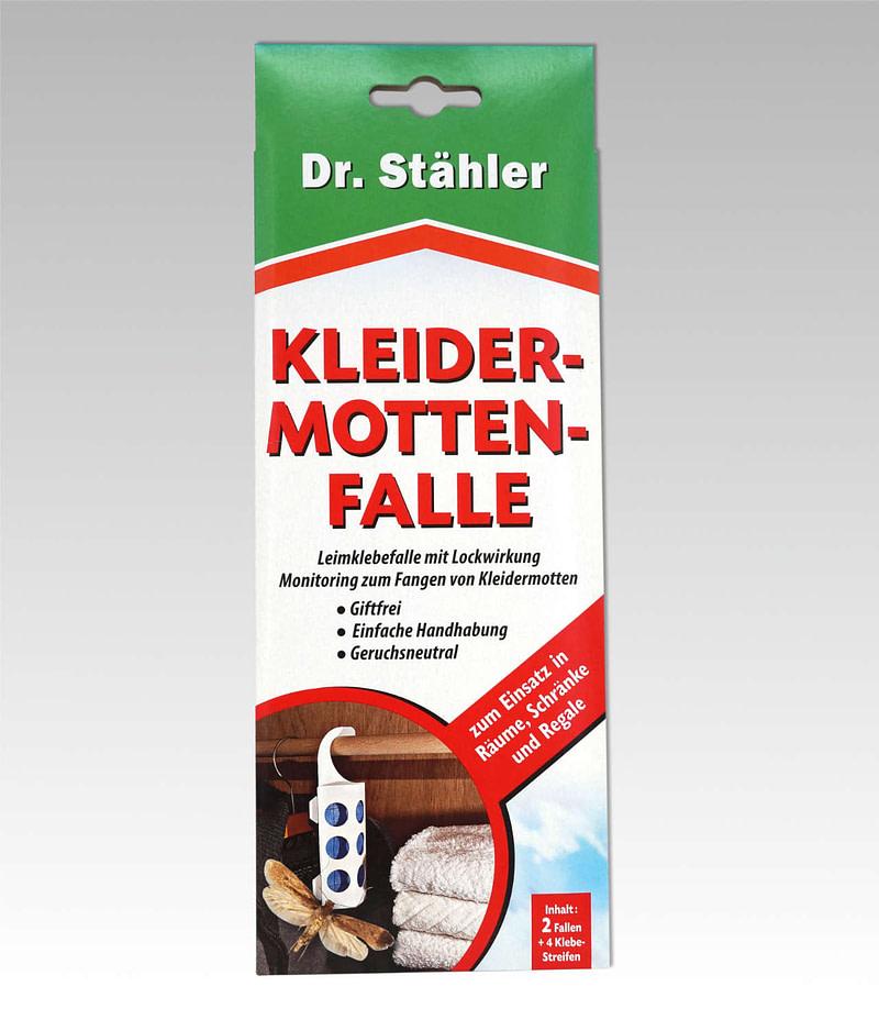 Kleidermottenfallen Dr Stähler