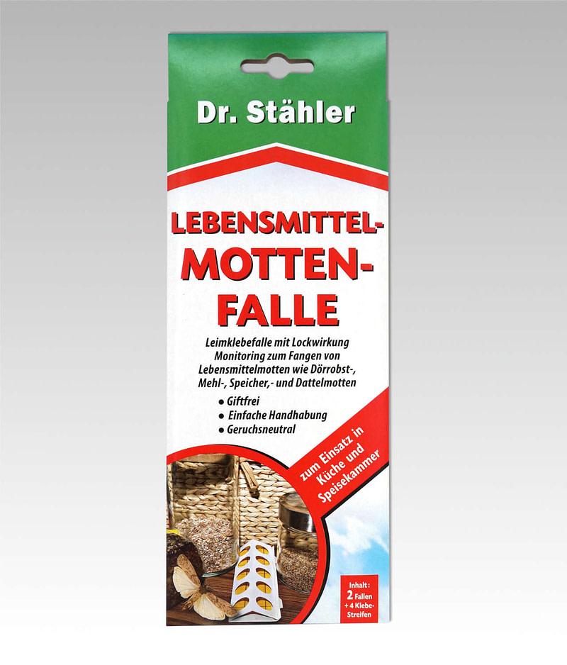 Lebensmittelmottenfallen Dr Stähler