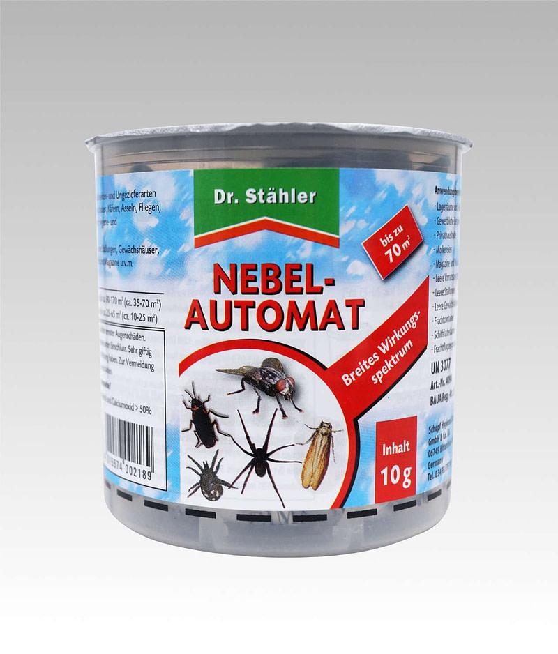 Nebelautomat Dr Stähler