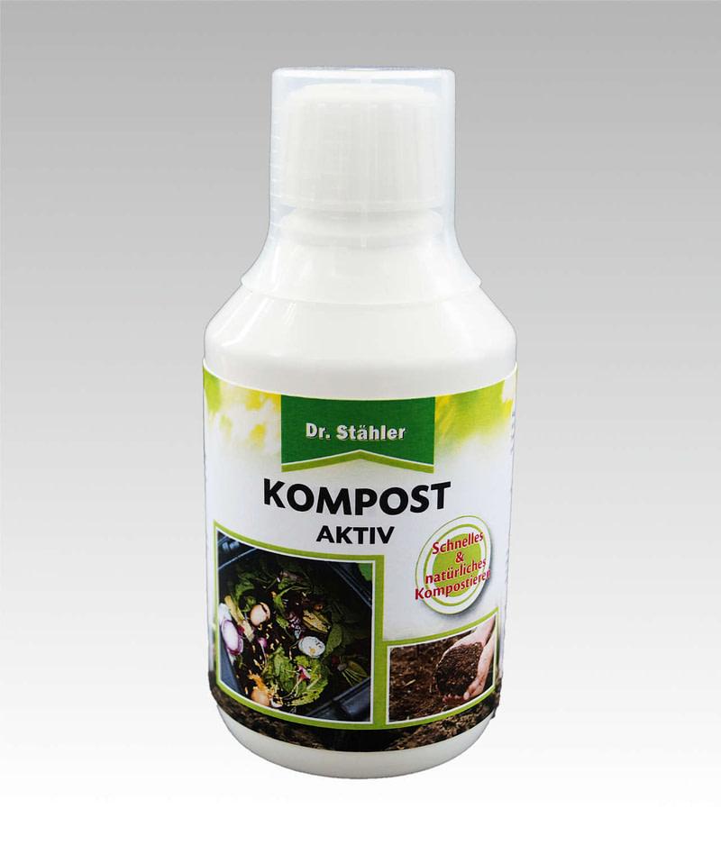 Kompost Aktiv Dr Stähler
