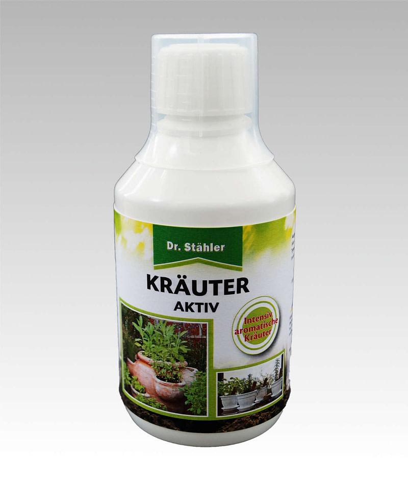 Kräuter Aktiv Dr Stähler